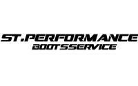 Logo St. Performance