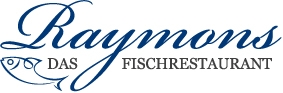 Logo vom Raymonds Fischrestaurant