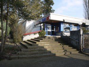 Eröffnung Hafenrestaurant Blau Rot