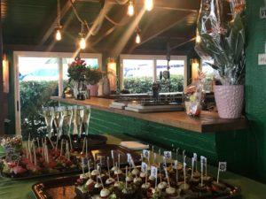 Wiedereröffnung adda Café & Restaurant