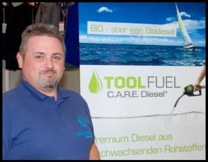 C.A.R.E. Diesel ab sofort in Berlin erhältlich!